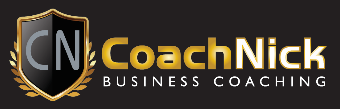 CoachNick Logo Final Colour