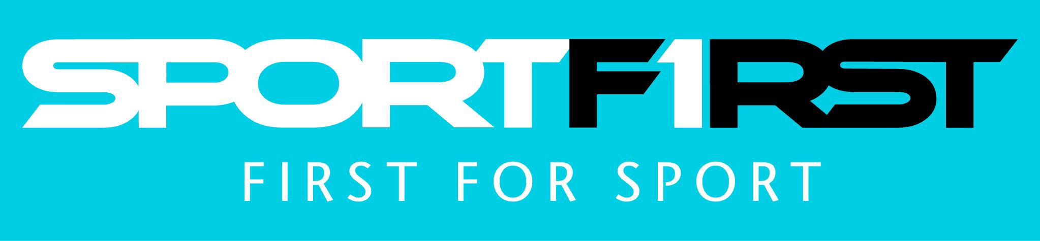 SportFirst Logo Standard_FIRSTFORSPORT